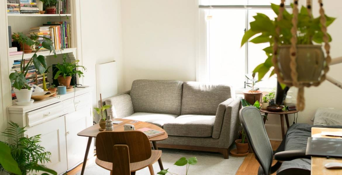 Getting Ready for Spring – 20 Inexpensive Ways to Refresh Your Home