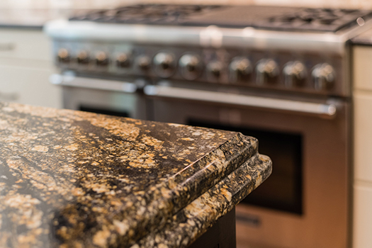 Stone Countertops | Rave Design Showroom