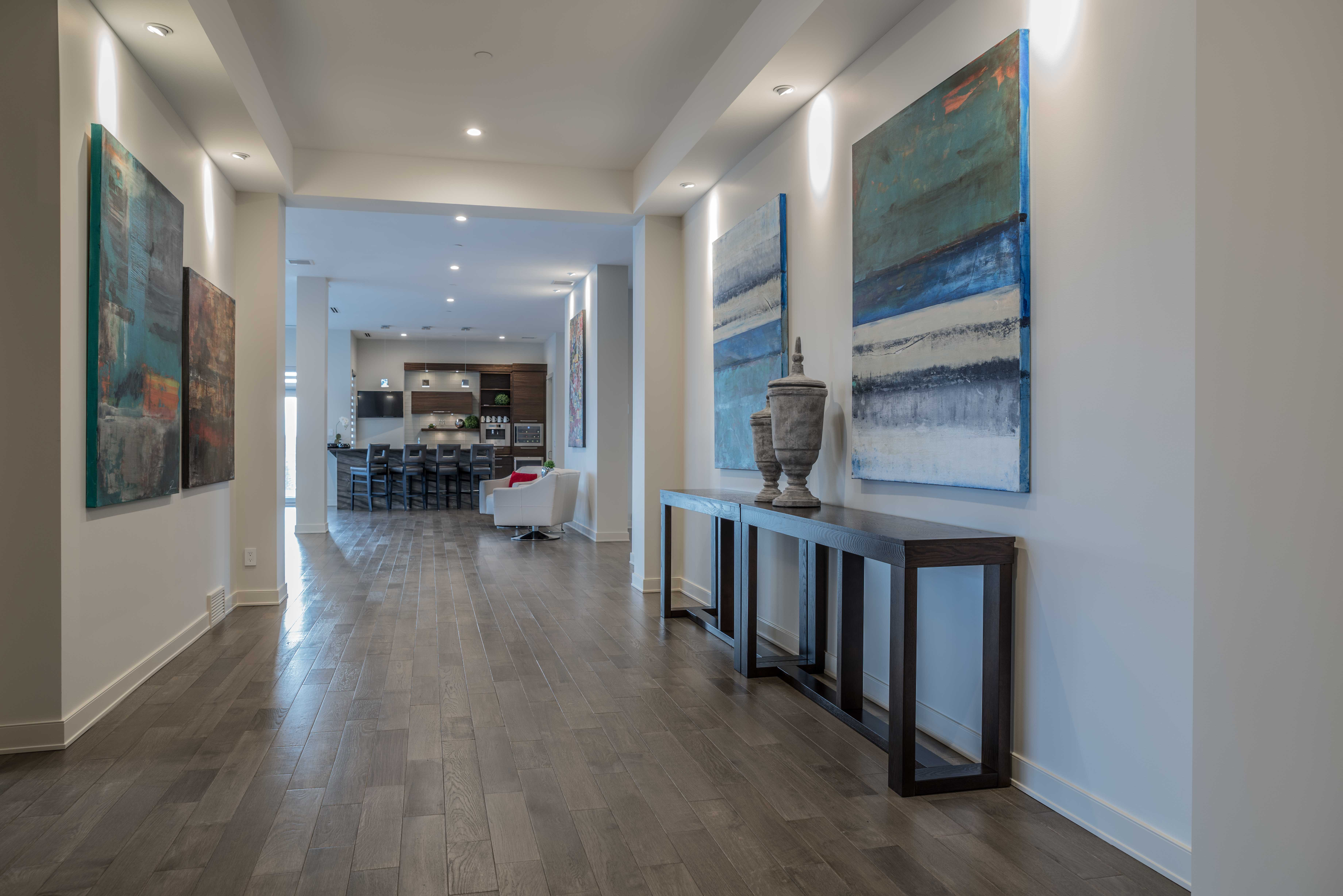 Choosing the Right Product: Flooring